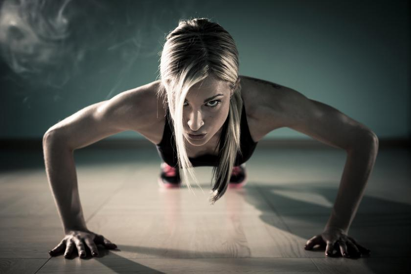 what is hiit workout