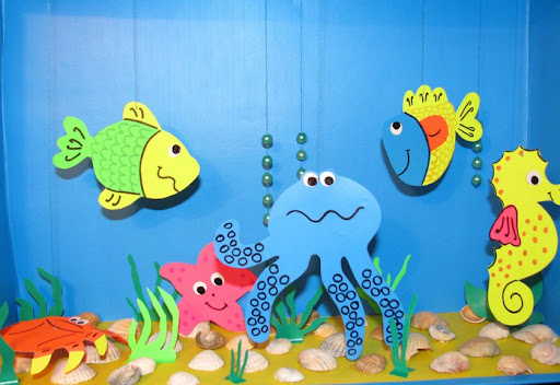 creative art and craft ideas for kids