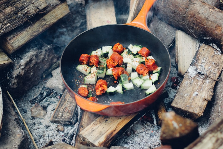 healthy cooking ideas