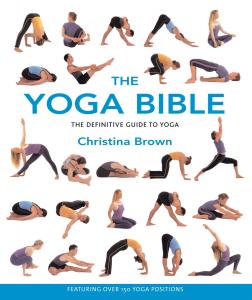 best beginner yoga books