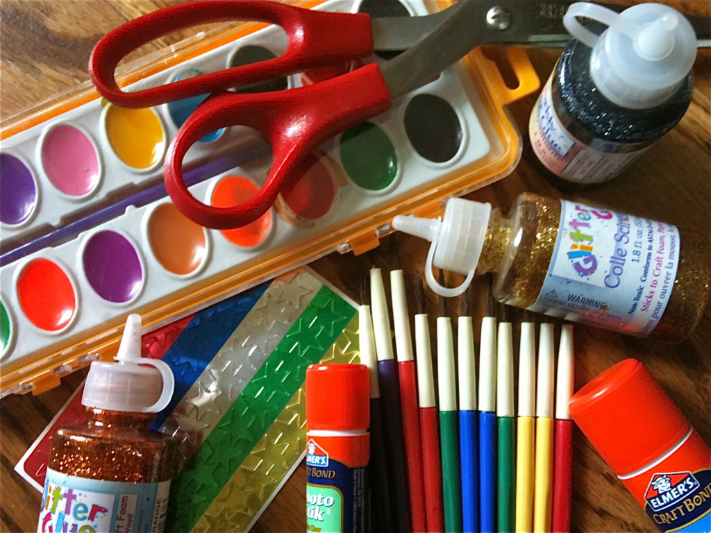 why is art and craft important for preschoolers